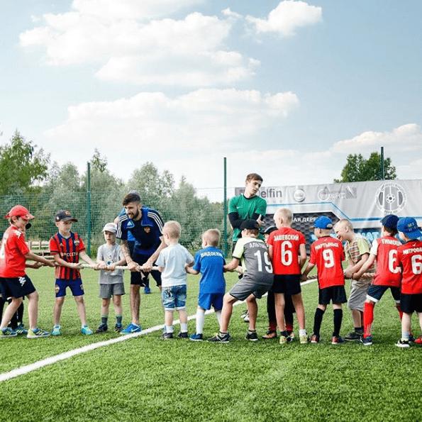 Столица москва футбольный клуб капитаны ночных клубов