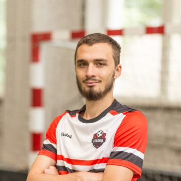 Тренер Амирхан