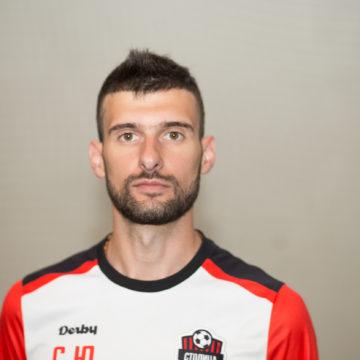 Футбольный тренер Комсомольская