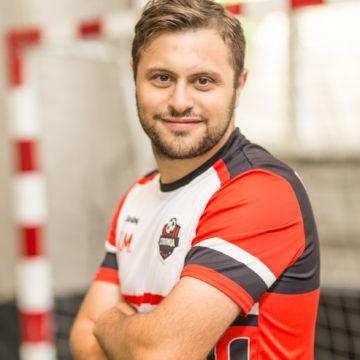 Тренер филиал Ленинский