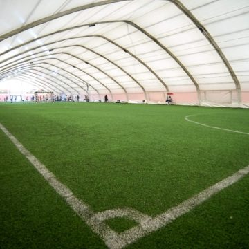 Крытое футбольное поле Маяк