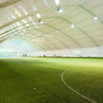 Футбольное поле Маяк